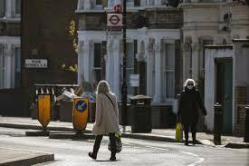 UK pledges £200 million in aid to help stop second coronavirus ...