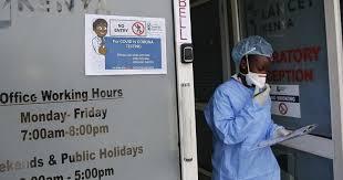 Coronavirus: Africa must scale up testing, S. Africa lockdown ...