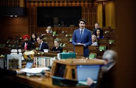 House of Commons passes COVID-19 wage subsidy bill   Burnaby Now