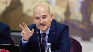 Erdogan rejects minister's resignation over coronavirus curfew ...