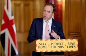 Too Early' to Lift UK Lockdown but Coronavirus Outbreak Peaking ...