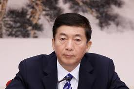 Top China official to HK urges national security law 'as soon as ...