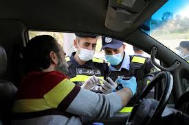 Coronavirus could cause upheaval across Middle East: Red Cross ...