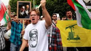 Hezbollah: Germany bans and raids Islamist group - BBC News