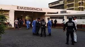 Venezuela   Venezuelan prison riot leaves at least 46 dead, 60 ...