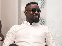 Sarkodie is the big winner at the 2020 3Music Awards - MyJoyOnline.com