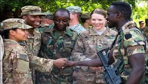 US-Ghana defence agreement did not breach any law – Supreme Court
