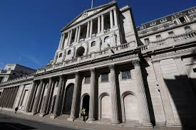 British banks can withstand pandemic fallout on economy - BoE ...