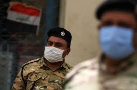 In Iraq, ISIS exploits coronavirus lockdown to step up attacks ...
