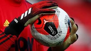 Football in England: Government 'opens door for safe return in ...