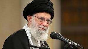 Iran's supreme leader Ayatollah Ali Khamenei tells US to leave ...