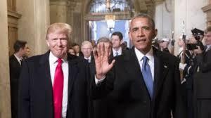 Coronavirus: Obama criticises Trump administration's virus ...