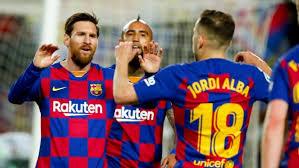 La Liga Can Resume Behind Closed Doors 8 June, Says Spain's Prime ...