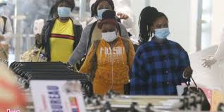 All 241 Ghanaians evacuated from Kuwait test negative for ...