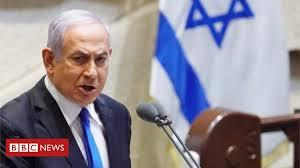Netanyahu trial: Israeli prime minister faces Jerusalem court ...