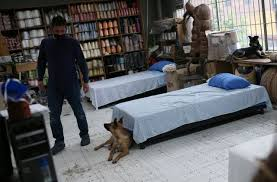 Colombian Factory Adds Bedrooms for Workers as Economy Slowly ...