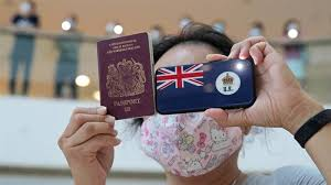 UK's Johnson offers visa relaxation to 3 million Hong Kong people ...