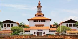 Final year University of Ghana students to remain at home despite ...