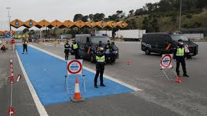 Spain to open land borders with Portugal, France after state of ...