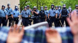 Minneapolis votes to disband police force after failing to reform ...