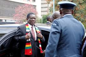 Zimbabwe dismisses rumours of coup, says country stable - Reuters