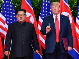 North Korea warns US not to meddle with inter-Korean relations ...