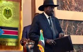 UN extends S. Sudan arms embargo through May 2021