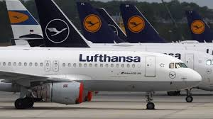 Lufthansa warns 22,000 jobs at risk despite b... | Taiwan News
