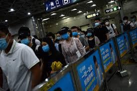 Coronavirus resurgence forces Beijing to reinstate isolation measures -  Reuters