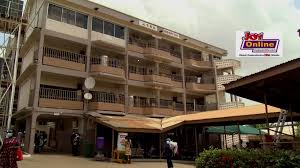 About 200 staff of Kwadaso SDA Hospital being tested after Medical Director  died of Covid-19 - MyJoyOnline.com