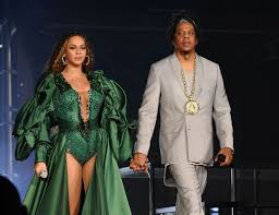 Beyonce And Jay-Z Sued Over 'Black Effect' Vocals | 360Nobs.com