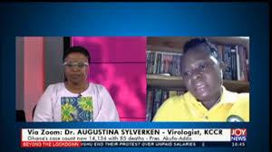 Ghana's wholesale adoption of new Covid-19 discharge protocols risky - Virologist  warns - MyJoyOnline.com