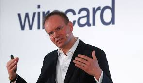 Former Wirecard CEO arrested on suspicion of falsifying revenue: prosecutors  | News | WKZO