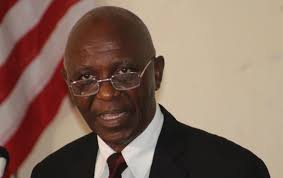 Liberia's Deputy Education Minister flown into Ghana for Covid-19 treatment  - MyJoyOnline.com