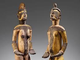 Nigerian scholar calls for halt to auction of sacred Igbo artworks | World  news | The Guardian