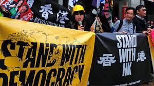Taiwan warns citizens of Hong Kong risk after China law passed | News | Al  Jazeera