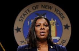 New York Attorney General Recommends Reducing Mayor's Power Over Police |  Top News | US News