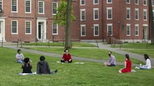 Coronavirus: Harvard and MIT sue over US visa ruling - BBC News