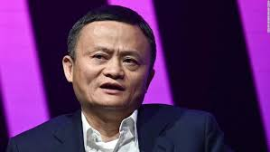Jack Ma cashes out billions of dollars in Alibaba shares as stock booms -  7news.news