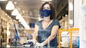 Coronavirus: UK payrolls shrink by 649,000 jobs in lockdown - BBC News