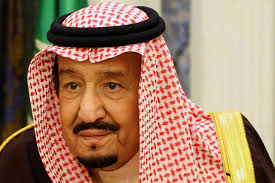 Saudi King Salman, 84, admitted to hospital - Reuters