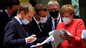 EU summit: Leaders reach landmark €1.82 trillion COVID-19 recovery ...