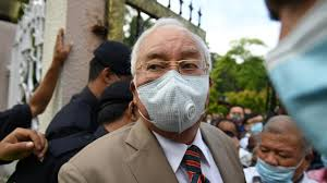 Former Malaysia PM Najib Razak found guilty on all charges in ...