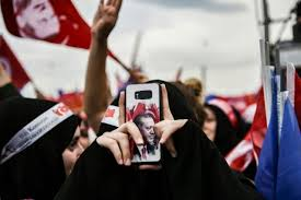 Turkey tightens grip on social media with new law