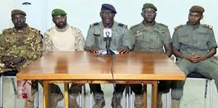 Malian coup leaders promise early elections after ousting ...