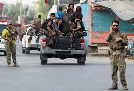 Mass jailbreak in Afghanistan, at least 24 die in Islamic State ...