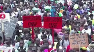 EU freezes Mali training missions after coup