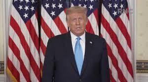 Republicans tout Trump's leadership on economy, despite coronavirus setbacks  - Reuters