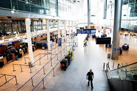 Copenhagen Airports may lay off 650 staff as crisis bites - Reuters